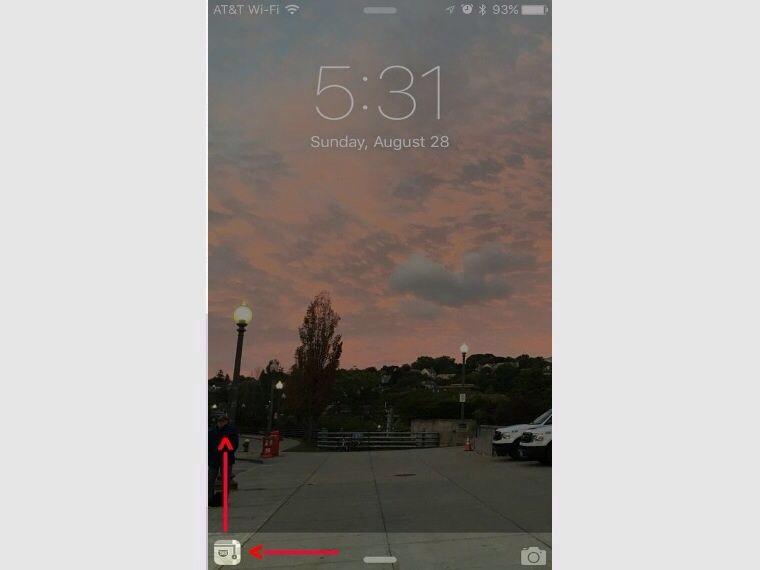Menggunakan Handoff dari Mac ke iOS