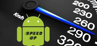 تسريع الهاتف بدون برامج