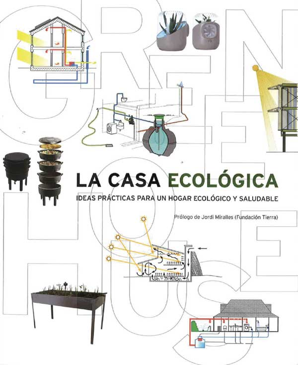 ArquitectObra LA CASA ECOLGICA