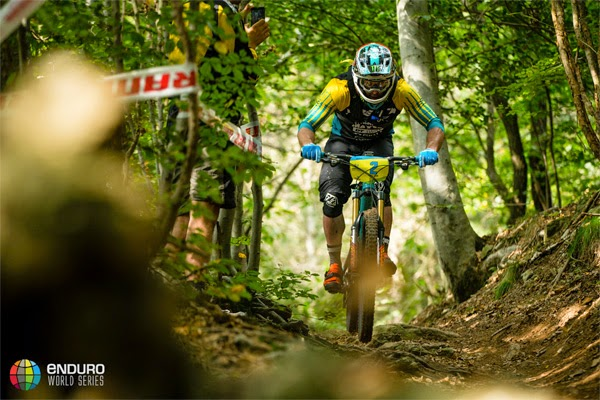 2014 Enduro World Series: Finale Ligure, Italy - Results
