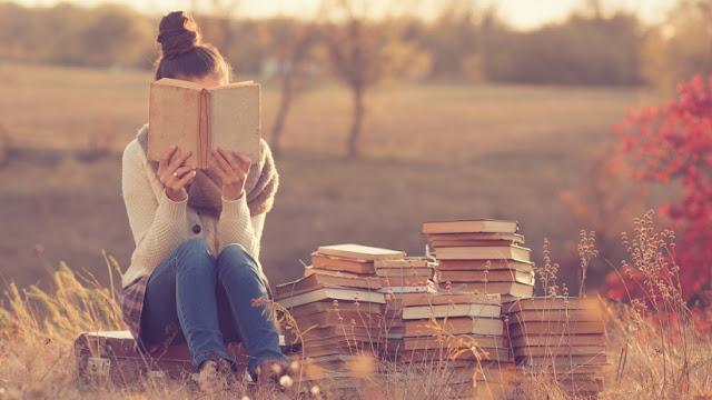 perbanyak membaca