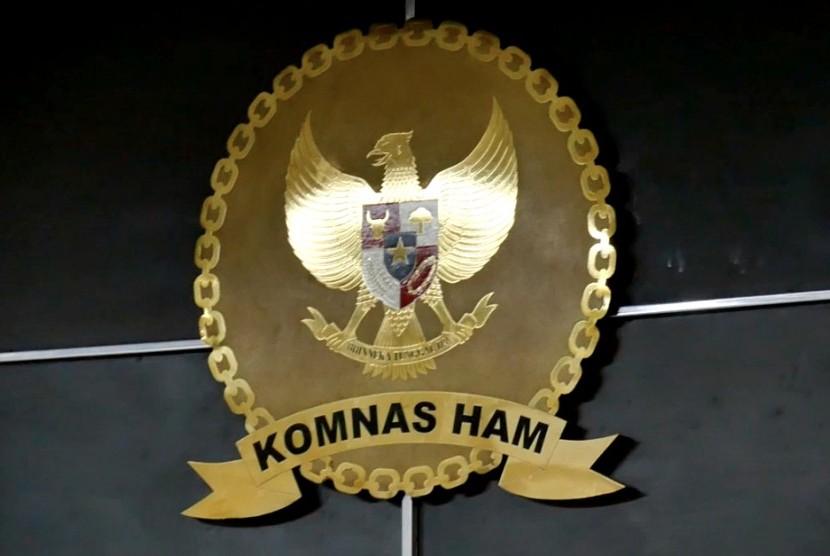 Pemerintah Komnas HAM Buka Loker non CPNS Via Pos