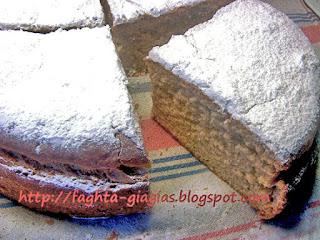Άρτος για αρτοκλασία (αρτοπλασία) - από «Τα φαγητά της γιαγιάς»