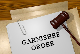 Garnishee Order In Banking And Best Way To Stop IRS Garnishment