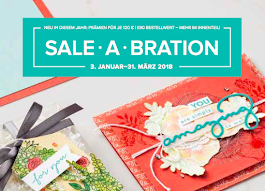 Let's sale-a-brate!