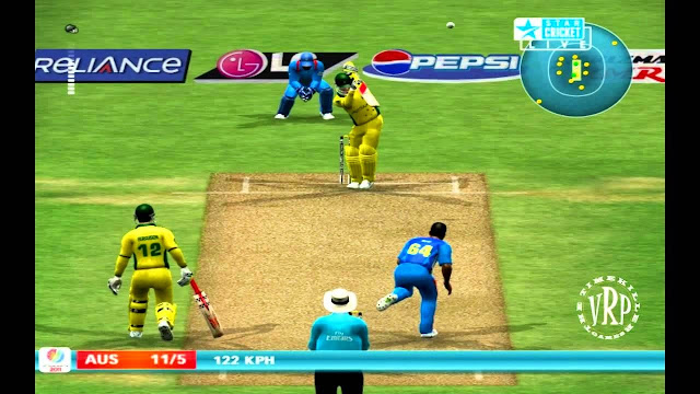 Download EA Sports Cricket 2016 Game Kickass