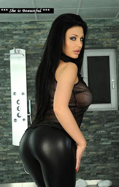 Nude porn star sexy pics