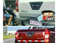 HEBOH! Mobil ESEMKA Akhirnya Mengaspal di Solo, Tapi Kok Mirip Mobil China, Cuma Ganti Merek