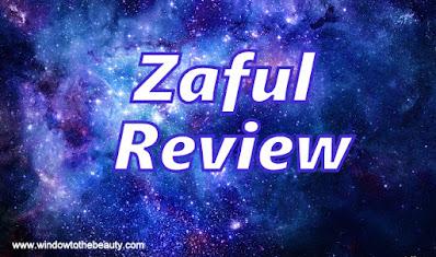 Zaful summer Review
