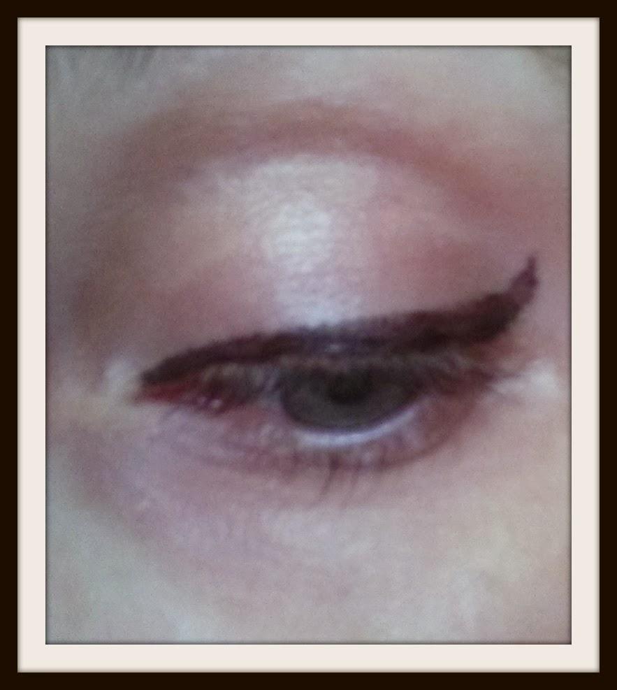Eye of Horus Egyptian based makeup hit the UK: Eye of ...