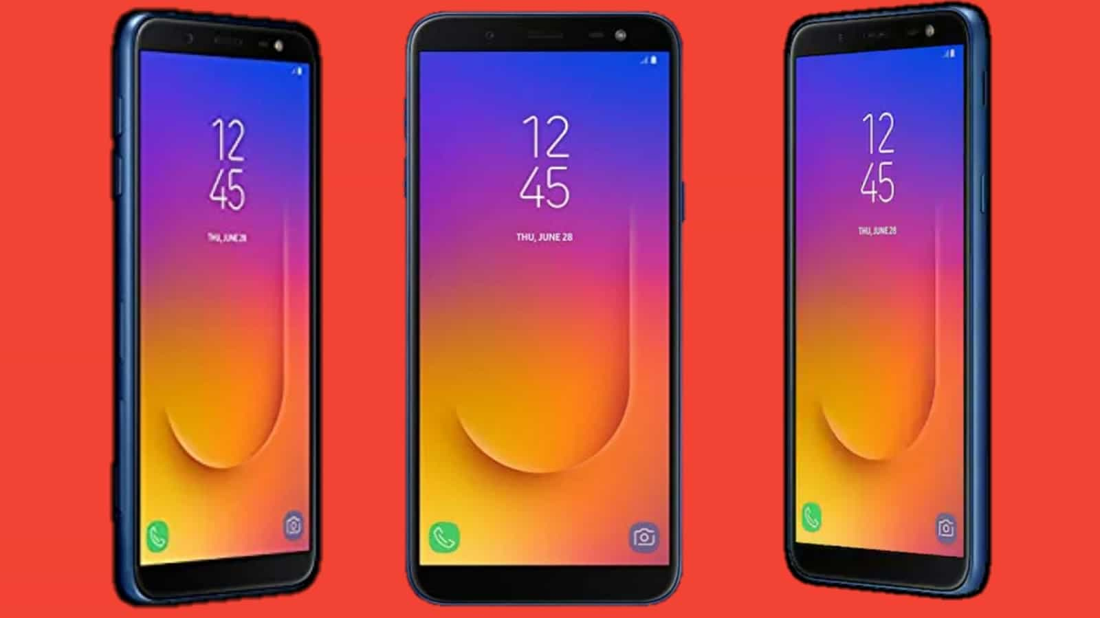 Samsung Galaxy J6 to get Android Pie update