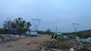 Fuerza Civil abate 3 delincuentes encontrando 3 ejecutados, en Minatitlán