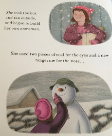 personalised child book