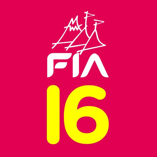 FIA 2016 - Programa General de Actividades - del 11 al 21 de agosto