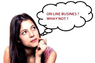 Cara Memulai Bisnis Online dan Kelebihan Dari Bisnis Online
