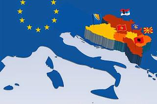 Ένταση και στα Βαλκάνια;
