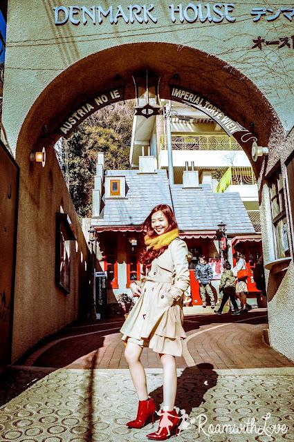 Kobe,โกเบ,สเต็ค,บ้านฝรั่ง,รีวิว,เที่ยว,ญี่ปุ่น,สวีท,ความรัก