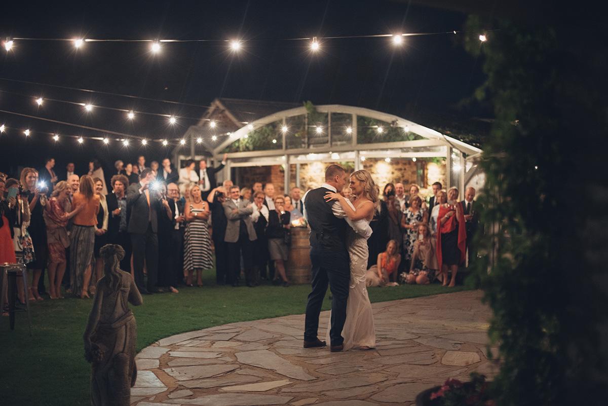 VINEYARD WEDDING VENUES SA