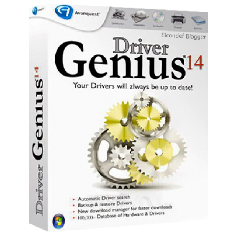 driver genius pro 10 download