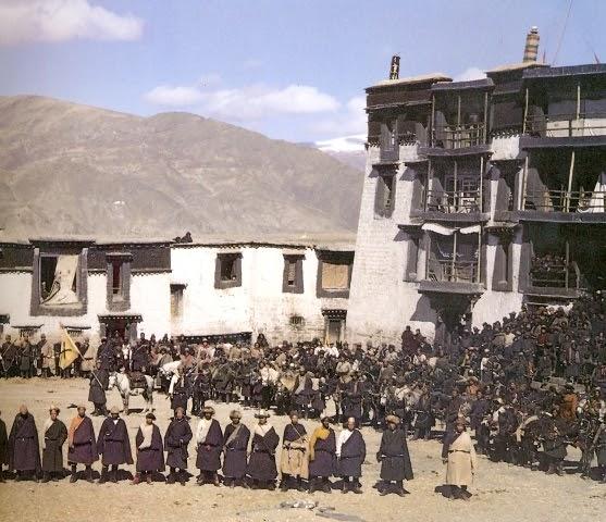 Claude Arpi: India-China War And The Tibet Factor