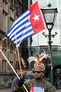 Indonesian President Joko Widodo visits Netherlands