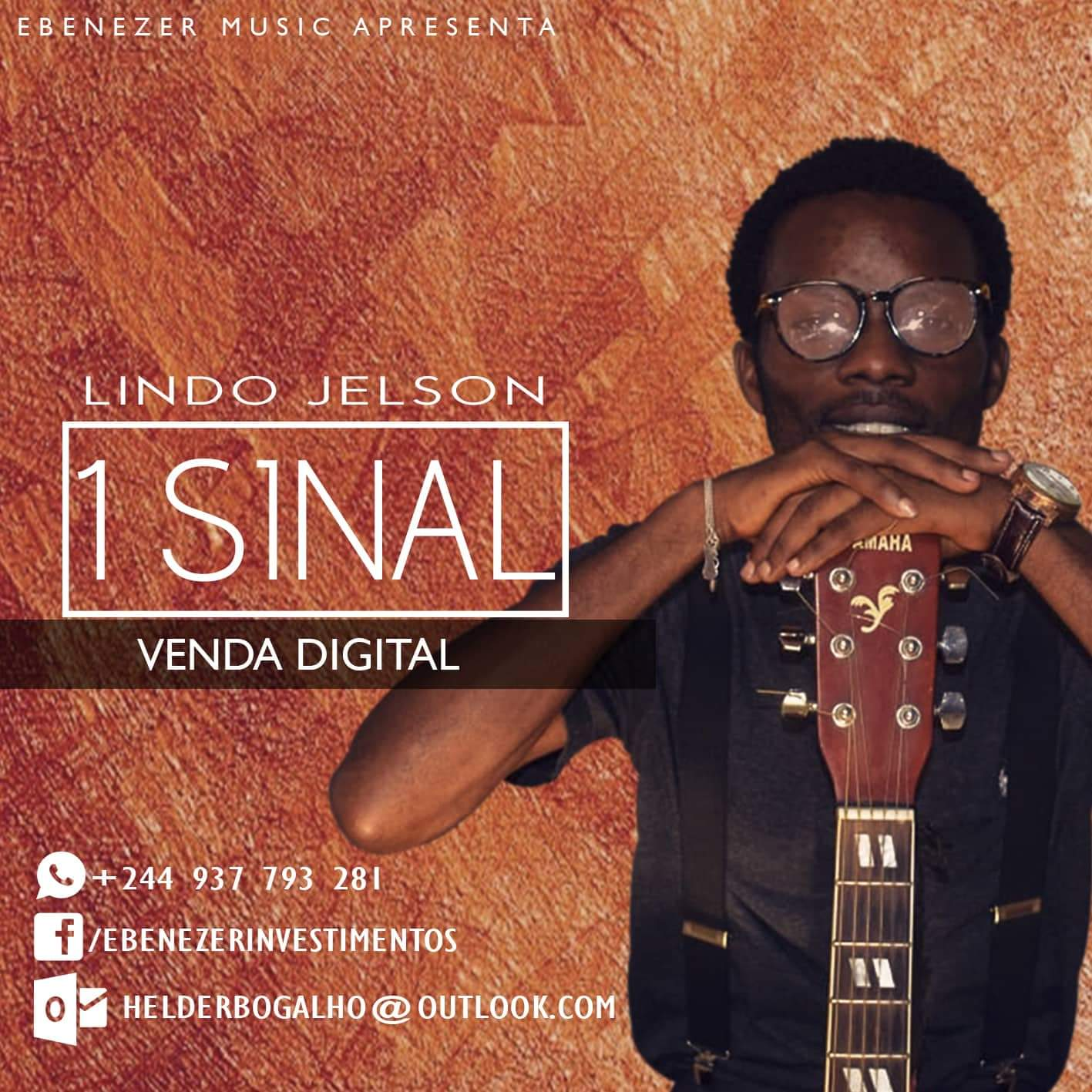 "Lindo Jelson ""1SINAL"""