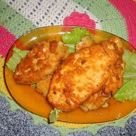 Filé de peito de frango à milanesa: aprenda!