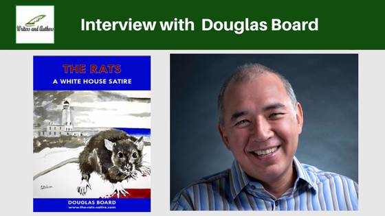 Interview with Douglas Board