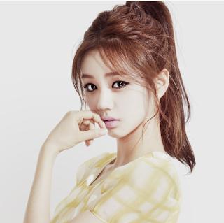 Lee Hye Ri (Hyeri)