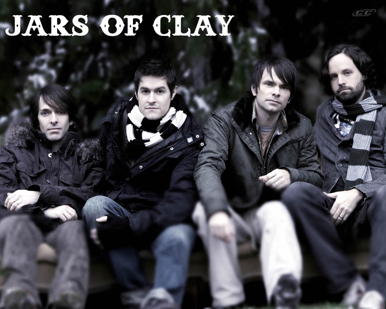 Jars of Clay - Under the Weather 2013 Band Members