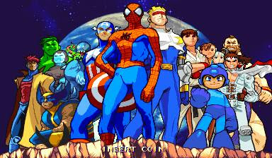 Marvel vs Capcom Mod Apk terbaru