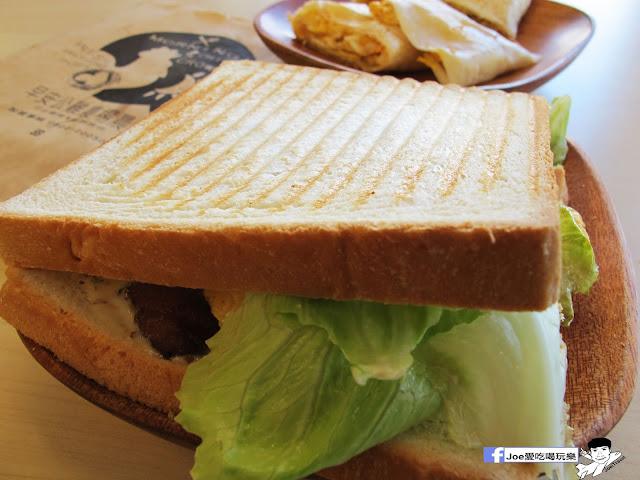 IMG 0814 - 【台中美食】早安公雞農場晨食 | 位於台中二中附近的,平價早午餐店 | 每樣食材都是從農場嚴選過的!!