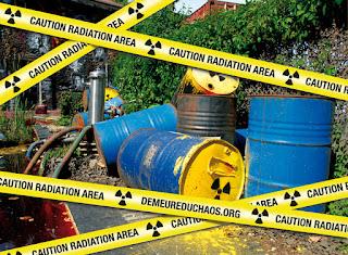 Bahan Radioaktif