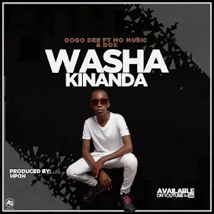 Download Mp3 | Dogo Dee ft Mo Music & Dox - Washa Kinanda
