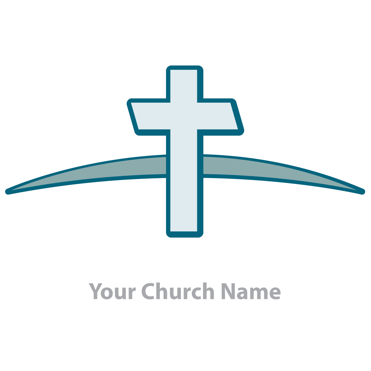 Church Graphics: Logos