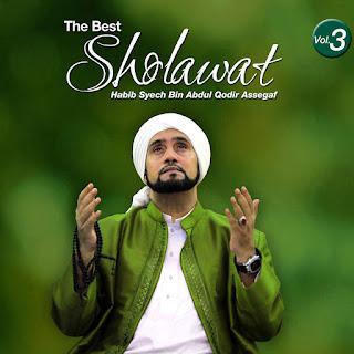 Habib Syech Bin Abdul Qodir Assegaf - The Best Sholawat, Vol. 3 - Album (2015) [iTunes Plus AAC M4A]