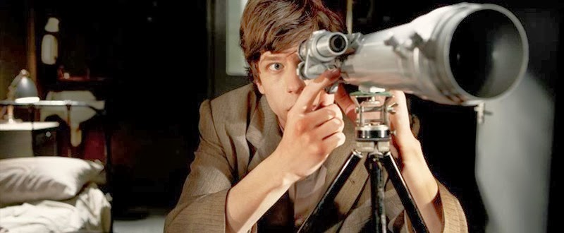 Assista ao trailer do suspense THE DOUBLE, com Jesse Eisenberg e Jesse Eisenberg