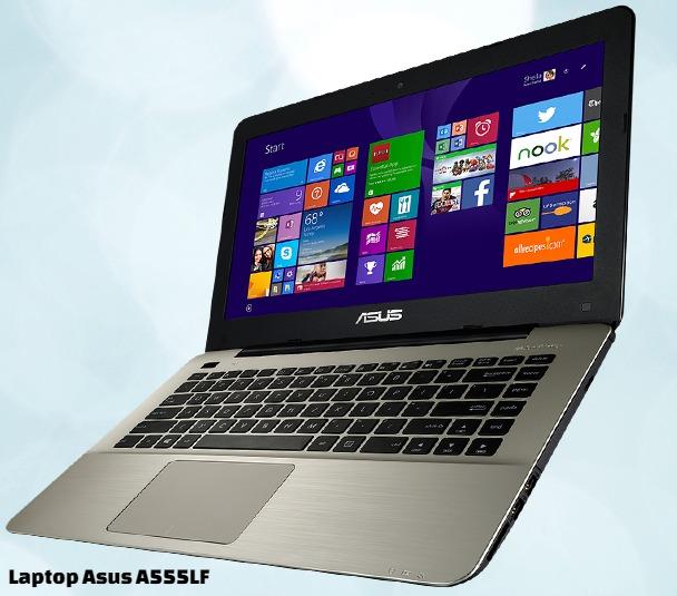 Harga Laptop Asus 5 Jutaan Terbaru dan Spesifikasinya