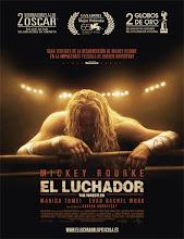The Wrestler (El luchador) (2008) [Latino]