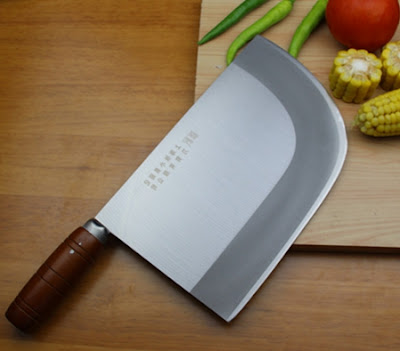 pisau daging