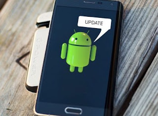 Update Android
