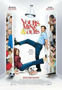 Watch Yours, Mine & Ours Online Free in HD