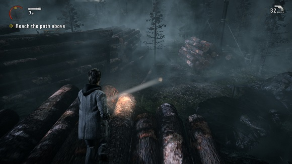 Alan Wake Collectors Edition PC Full Version Screenshot 3