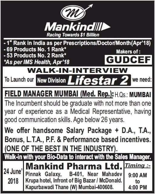 Mankind pharma