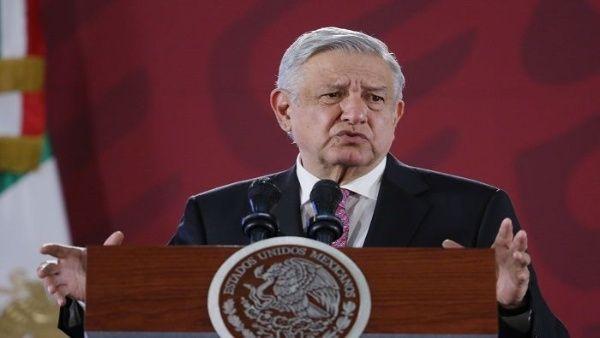AMLO: Nadie piense que en México hay condiciones para un golpe