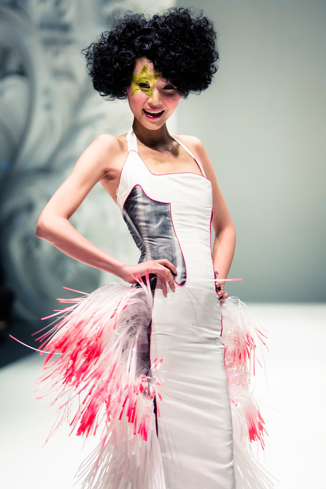 Fashion Studio Magazine French Couture Week 2012