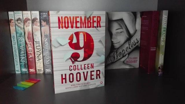 #41 November 9