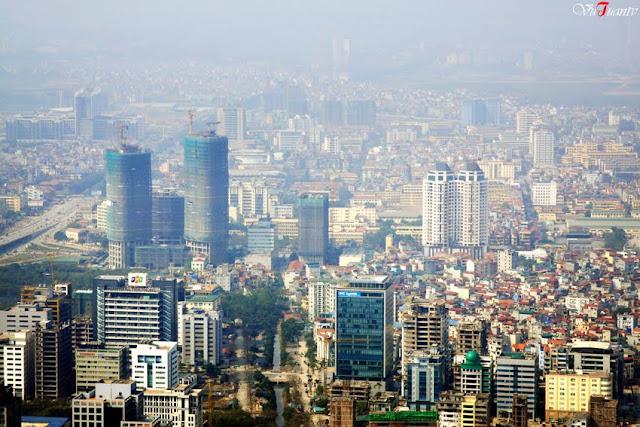 Khu đô thị Cầu Giấy Hà Nội