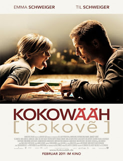 Kokowääh (Padre a la fuerza) (2011) | DVDRip Latino HD Mega 1 Link