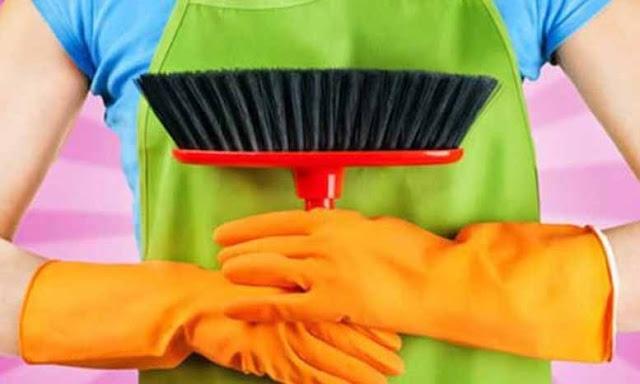 Ελληνίδα ζητά εργασία ως εσωτερική οικιακή βοηθός ή καμαριέρα